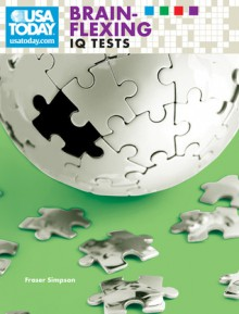 USA TODAY Brain-Flexing IQ Tests - Fraser Simpson