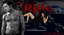 Ride - Kris Salvadorr