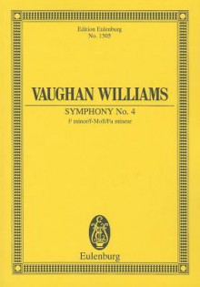 Symphony No. 4 in F Minor - Ralph Vaughan Williams