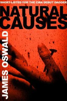 Natural Causes - James Oswald