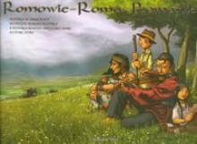 Romowie Roma Romanies - Różycka Małgorzata, Balkowski Janusz