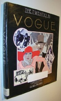 The Twenties In Vogue - Carolyn Hall