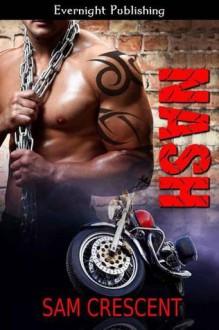 Nash - Sam Crescent
