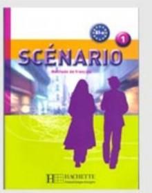 Scenario 1: Methode De Francais A1>A2 (French Edition) - Anne-Lyse Dubois, Martine Lerolle