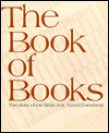 Book of Books - Azriel Eisenberg