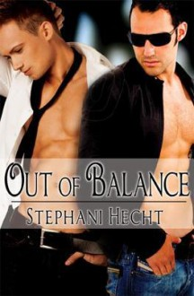 Out of Balance - Stephani Hecht