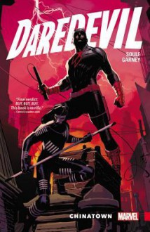 Daredevil: Back in Black Vol. 1: Chinatown - Charles Soule,Ron Garney