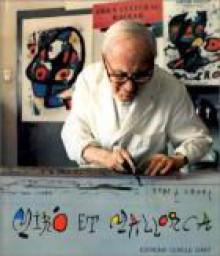 Miró et Mallorca - Joan Miró, Pere A. Serra, Camilo José Cela, Robert Marrast