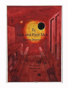 E: First and Last Men - Charles Brownson