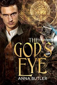 The God's Eye - Anna Butler