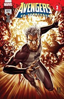 Avengers (2016-) #677 - Mark Waid,Al Ewing,Jim Zub,Pepe Larraz,Mark Brooks