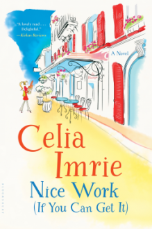 Nice Work (If You Can Get It) - Celia Imrie
