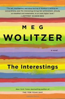 The Interestings - Meg Wolitzer