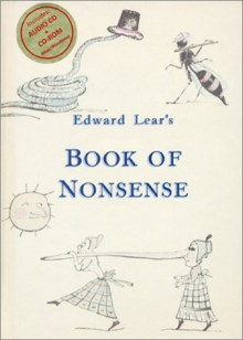 Edward Lear's Book of Nonsense: With Lear's Original Illustrations - Edward Lear, Simcha Shtull