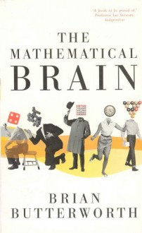 The Mathematical Brain - Brian Butterworth