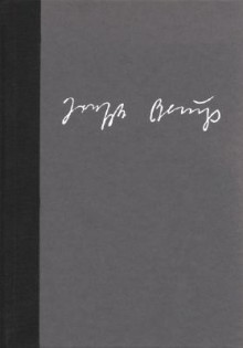 Joseph Beuys: Sculpture and Drawing - Joseph Beuys, Greg Lulay