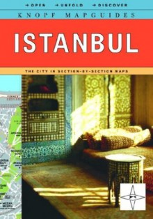 Knopf MapGuide: Istanbul (Knopf Mapguides) - Alfred A. Knopf Publishing Company