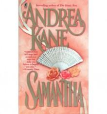 Samantha - Andrea Kane, Carolyn Tolley