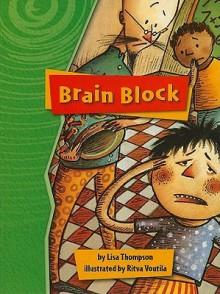 Brain Block - Lisa Thompson