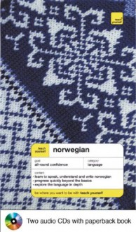Teach Yourself Norwegian Complete Course Package (Book + 2 CDs) [With 2 CD's] - Margaretha Danbolt Simons
