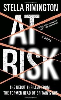 At Risk - Stella Rimington