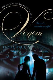 Venom - Fiona Paul
