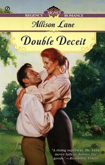 Double Deceit - Allison Lane