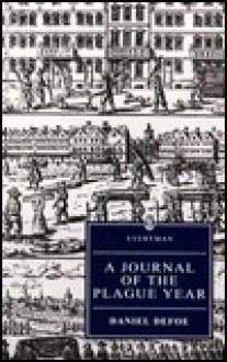 Journal of Plague Year - Daniel Defoe