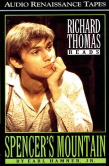 Spencer's Mountain - Earl Hamner Jr., Richard Thomas