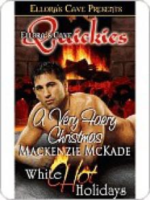 A Very Faery Christmas - Mackenzie McKade