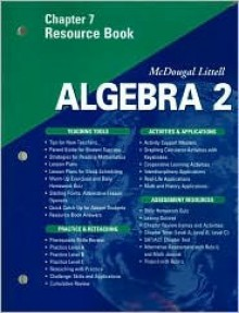 Algebra 2 - Rose Carbone, John Graham, Jose Castro