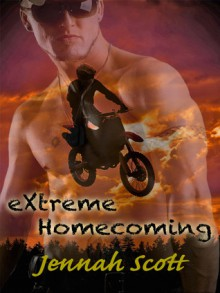 eXtreme Homecoming - Jennah Scott