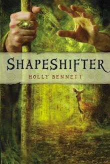 Shapeshifter - Holly Bennett