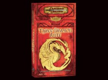 Three Dragon Ante (Dungeon & Dragons) - Wizards Team, Wizards of the Coast, Robert Heinsoo
