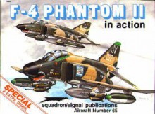 F-4 Phantom II in action - Aircraft No. 65 - Larry Davis