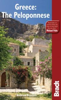 Greece: The Peloponnese - Andrew Bostock
