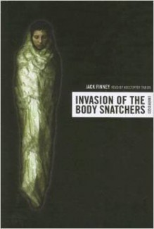 INVASION OF THE BODY SNATCHERS Unabridged - Jack Finney,Kristoffer Tabori