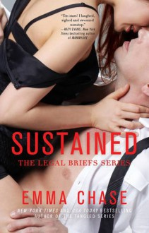 Sustained - Emma Chase