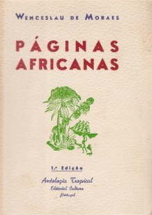 Páginas africanas - Wenceslau de Moraes, Petrus