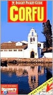 Insight Pocket Guide Corfu (Insight Pocket Guides Corfu) - Elizabeth Boleman Herring, Insight Guides