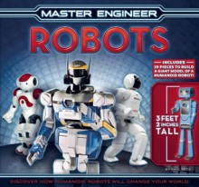 Master Engineer: Robots - Paul Beck