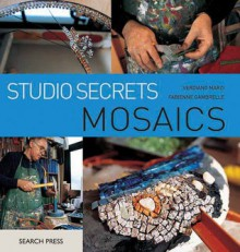 Mosaics - Verdiano Marzi, Fabienne Gambrelle