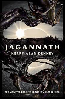 Jagannath - Kerry Alan Denney