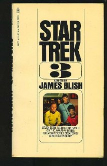 Star Trek 3 - James Blish