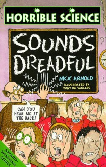 Sounds Dreadful - Nick Arnold