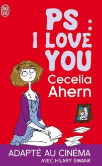 Ps I Love You - Cecelia Ahern