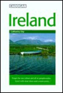 Ireland (Cadogan Guides) - Catharina Day