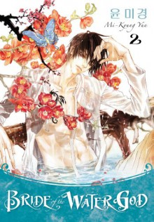 Bride of the Water God, Vol. 2 - Mi-Kyung Yun