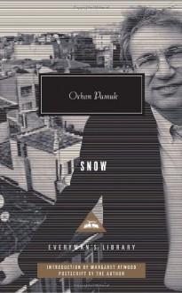 Snow - Orhan Pamuk, Margaret Atwood