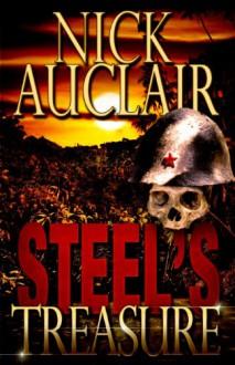 Steel's Treasure - Nick Auclair